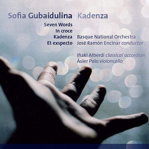 Disco Sofia Gubaidulina