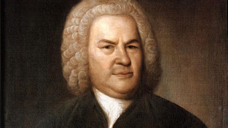 Juan Sebastian Bach