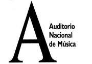 Logo del Auditorio Nacional de la Música