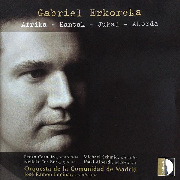 Gabriel Erkoreka 2008