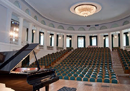 Russian National Gnessin Academy of Music