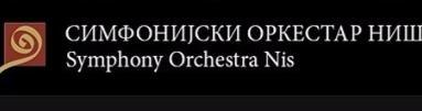 NIS SYMPHONY ORCHESTRA