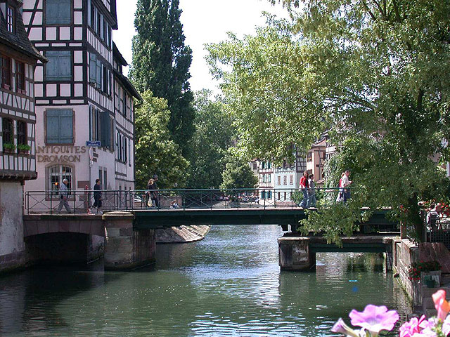 Master Class en Estrasburgo