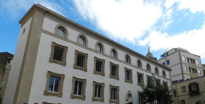 Masterclass en Palermo