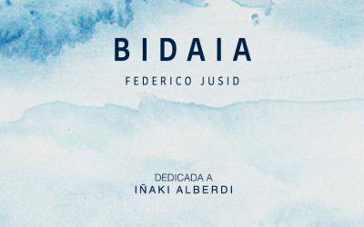 Estreno Absoluto de Bidaia, de Federico Jusid